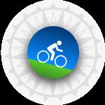Горные велосипеды в Банско